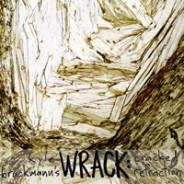 Wrack: Cracked Refraction ::  Porter  4061   (2012)