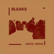 Bleaks: Haste, Error :: Wodger 02 LP (2009)