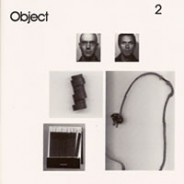 EKG: Object 2 :: Locust Music 24 (2003)