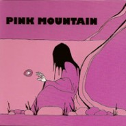 Pink Mountain: (s/t) :: Frenetic 023 (2006)