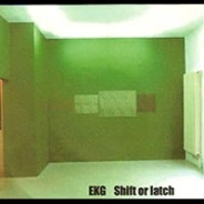 EKG: Shift or latch :: Crank Satori 3″ CDR 008 (2001)