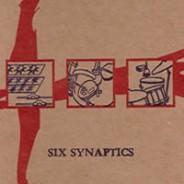 Six Synaptics :: barely auditable 333/ertia creations 02 (2002)