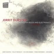 Jorrit Djikstra: Music for Reeds and Electronics :: Driff 2014